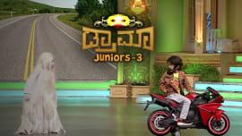 Drama Juniors Season 3 (Kannada)