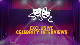Exclusive Celebrity Interviews