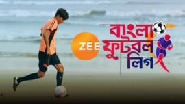 Zee Bangla Football League