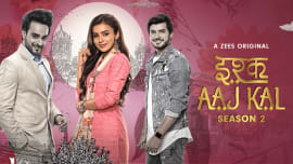 Watch Ishq Subhan Allah, TV Serial from Zee TV HD, online only on ZEE5