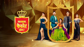 Maharashtracha Favourite Kon? 2019