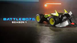 BattleBots Season 1