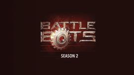 BattleBots Season 2