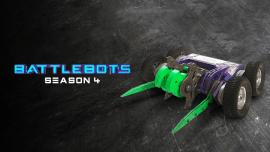 BattleBots Season 4